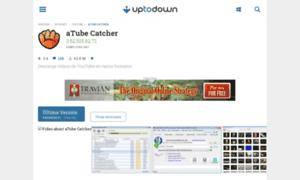 ATube Catcher Uptodown (Atube-catcher.uptodown.com) - aTube ...