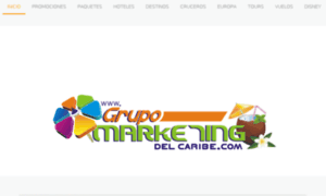 Marketingdelcaribe.com.mx thumbnail