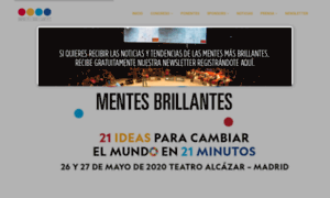 Mentesbrillantes.tv thumbnail