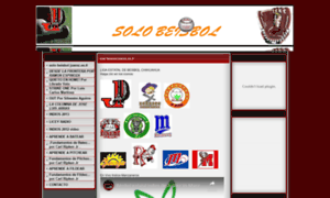 Solobeisboljuarezestl S Solo Beisbol Juarezestl